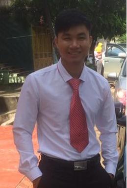 Ông Trần Văn Quang